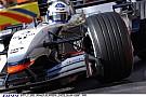 Egy fantasztikus felvétel a múltból: Coulthard a McLarennel Monacóban