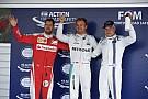 Vettel szerint idén a Williams gyengesége jelenti a legnagyobb meglepetést