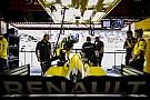 A Renault szerint körönként fél másodperc körül lesz a fejlődés az új motorral