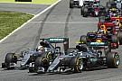 A Mercedes célja egyértelmű Monacóban: keményen vissza kell vágni a riválisoknak