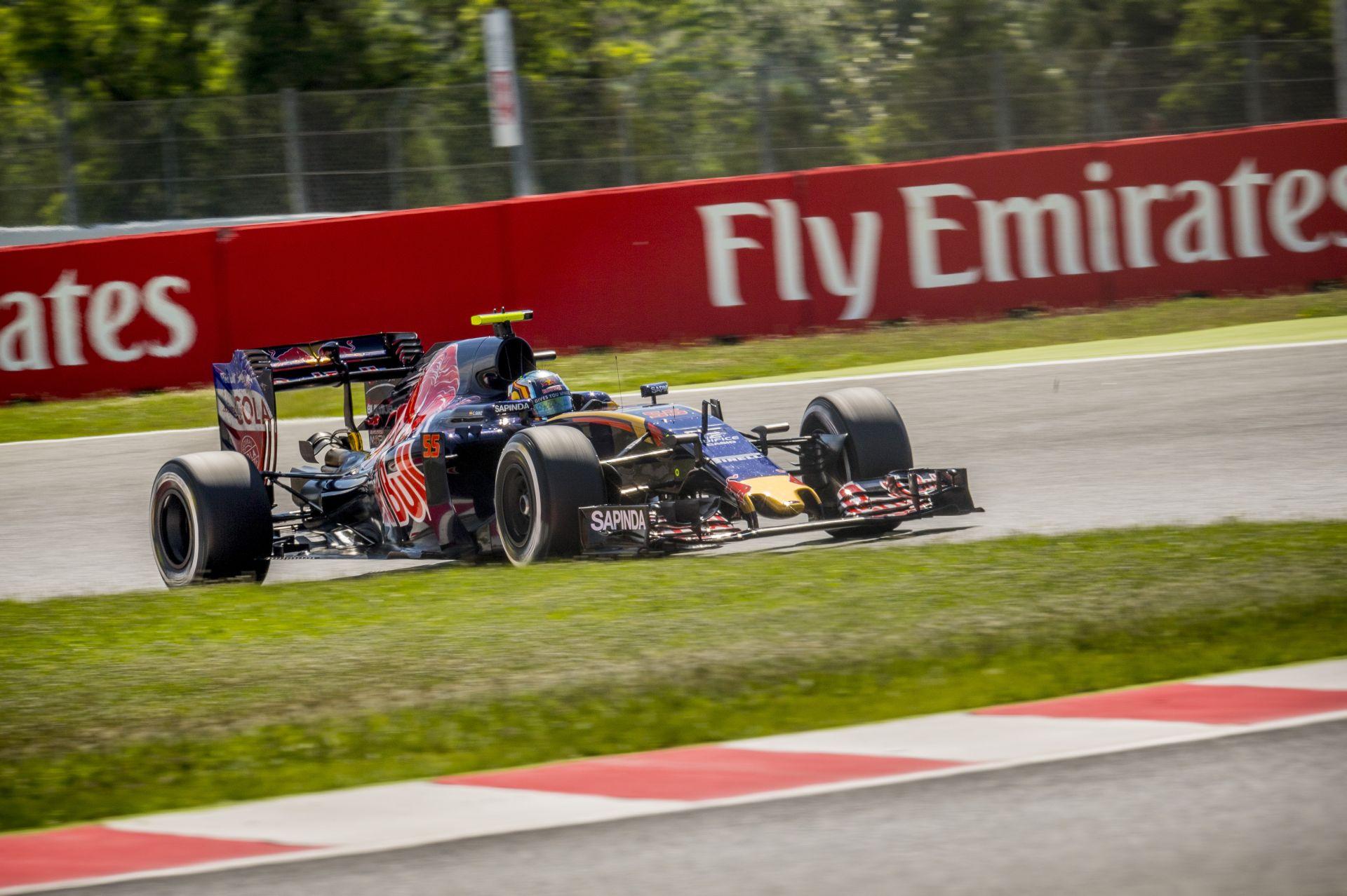 A Toro Rosso ugyanolyan specifikációjú motort akar jövőre, mint a Ferrarié!