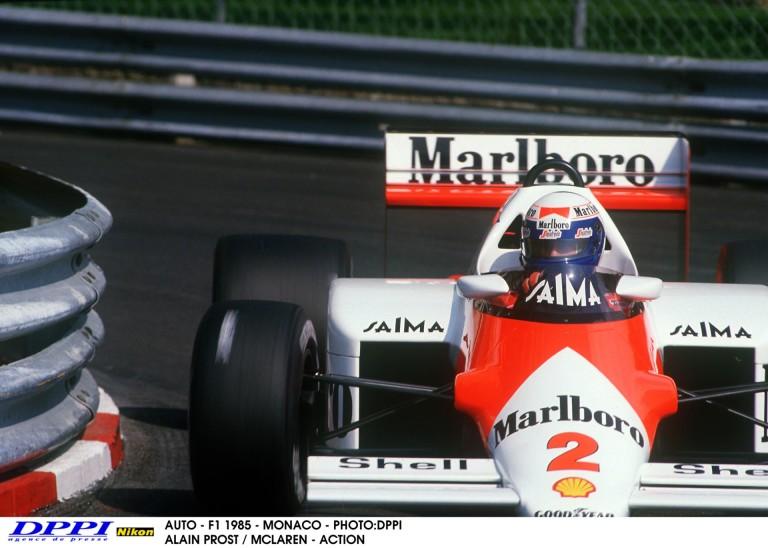 Egy nagyszerű videó: 50 évre nyúlik vissza a McLaren és az F1 kapcsolata