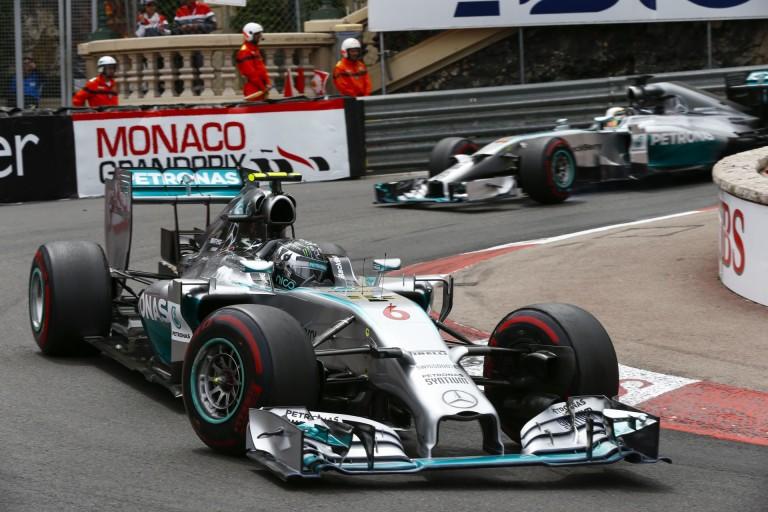 Warm-up: a csodálatos és kegyetlen Monaco