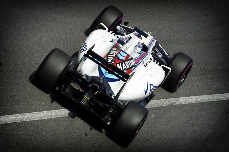 Videó és egészen közelről a 2017-es széles F1-es gumik: brutálisan jól mutatnak