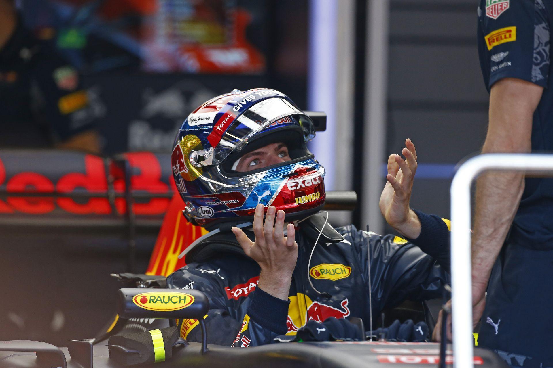 Most már biztos: Verstappen Kanadában megkapja a Renault új motorját!