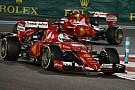 Webber nem igazán számol Räikkönennel a Ferrarinál, de Vettellel annál inkább