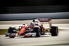 Vettellel a Ferrari kerékanyája babrált ki - az FIA talán vizsgálni fogja!