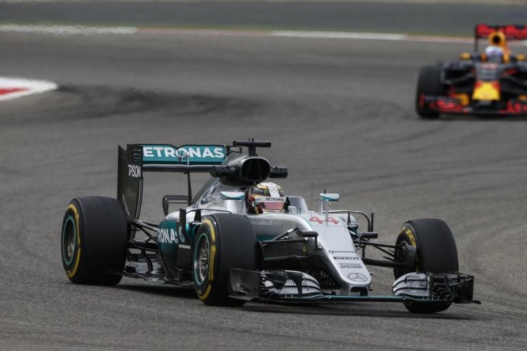 Hamilton tudja, Bahreinben Rosberg a favorit