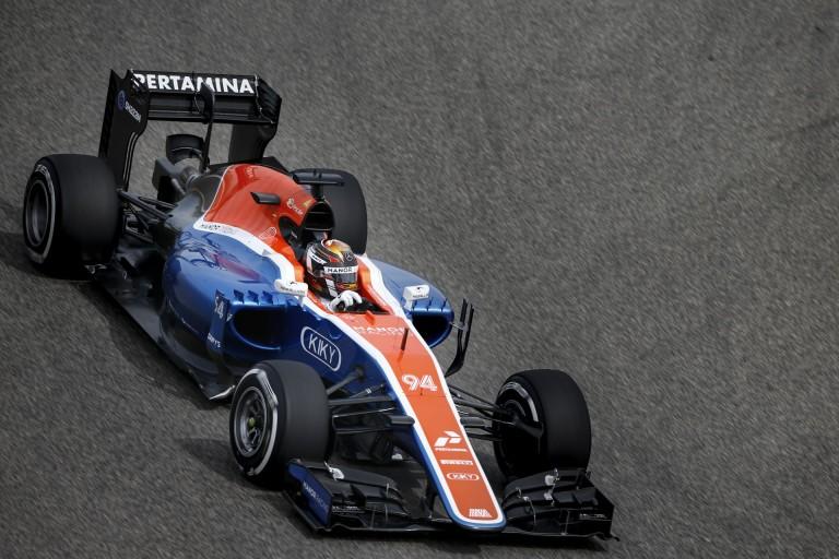 Wehrlein egy teljesen más Manort vezetett Bahreinben - 16. lett!