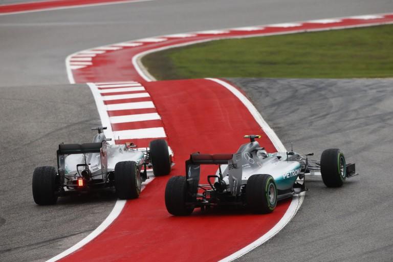 A Mercedes nem viccel, saját kuplungot fejleszt a Forma-1-ben