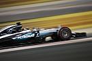 Hamilton nem esik pánikba: 17 pont hátrány, de csak két futamon vagyunk túl