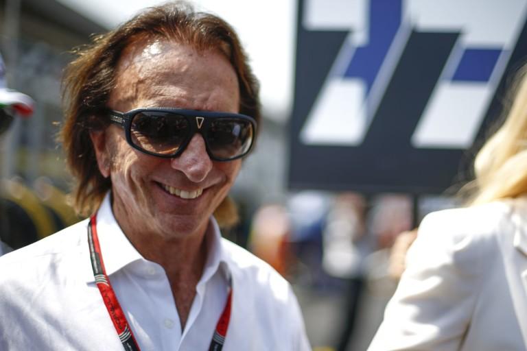 Lefoglalták Emerson Fittipaldi Indy 500-as autóját!