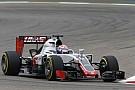 Haas F1 Team: Ne szórakozz velük, mert rögtön pofán vernek, a pályán
