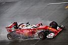 Vettel ezt most megnyeri, ez tuti: Rosberg lesz a második, Grosjean dobogóra áll Kínában