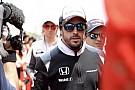 """Alonso: """"Bárkit legyőzök ugyanabban az autóban"""""""