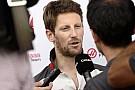 Grosjean még most is a Pirellire panaszkodik - nem elég jók az abroncsaik!