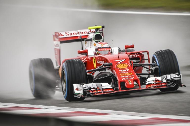 Räikkönen nem tulajdonít nagy jelentőséget a Ferrari hétvégi fejlesztéseinek!