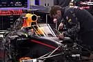 Videón a Red Bull-féle szélvédő: kisebb védelmet nyújt, mint a Halo?