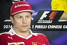 Cukiság Szocsiból: így totyog Räikkönen kisfia a paddockban