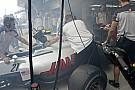 A gumik a felelősek a Haas Racing szenvedéséért - pontos magyarázat azonban még nincs!