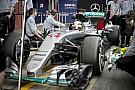 Folytatódik a téli F1-es teszt Barcelonában: Hamilton, Vettel, Button és Rosberg is a pályán
