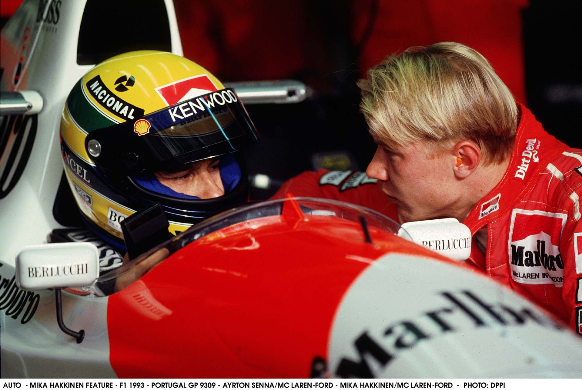 Todt számára igenis érnek valamit a szerződések, ezért nem lett Senna a Ferrari versenyzője