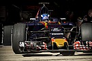 Dobogóra állhat a Toro Rosso?
