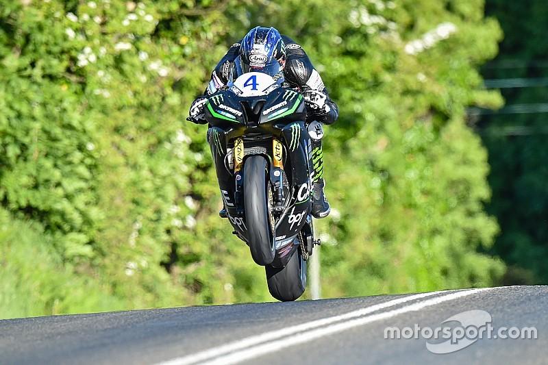 TT 2016, gara 2 Supersport: Ian Hutchinson vince ancora