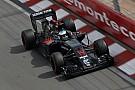 Нове паливо надасть поштовх McLaren в Монреалі