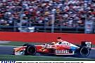 Egy 1999-es onboard felvétel: R. Schumacher az Ausztrál Nagydíjon