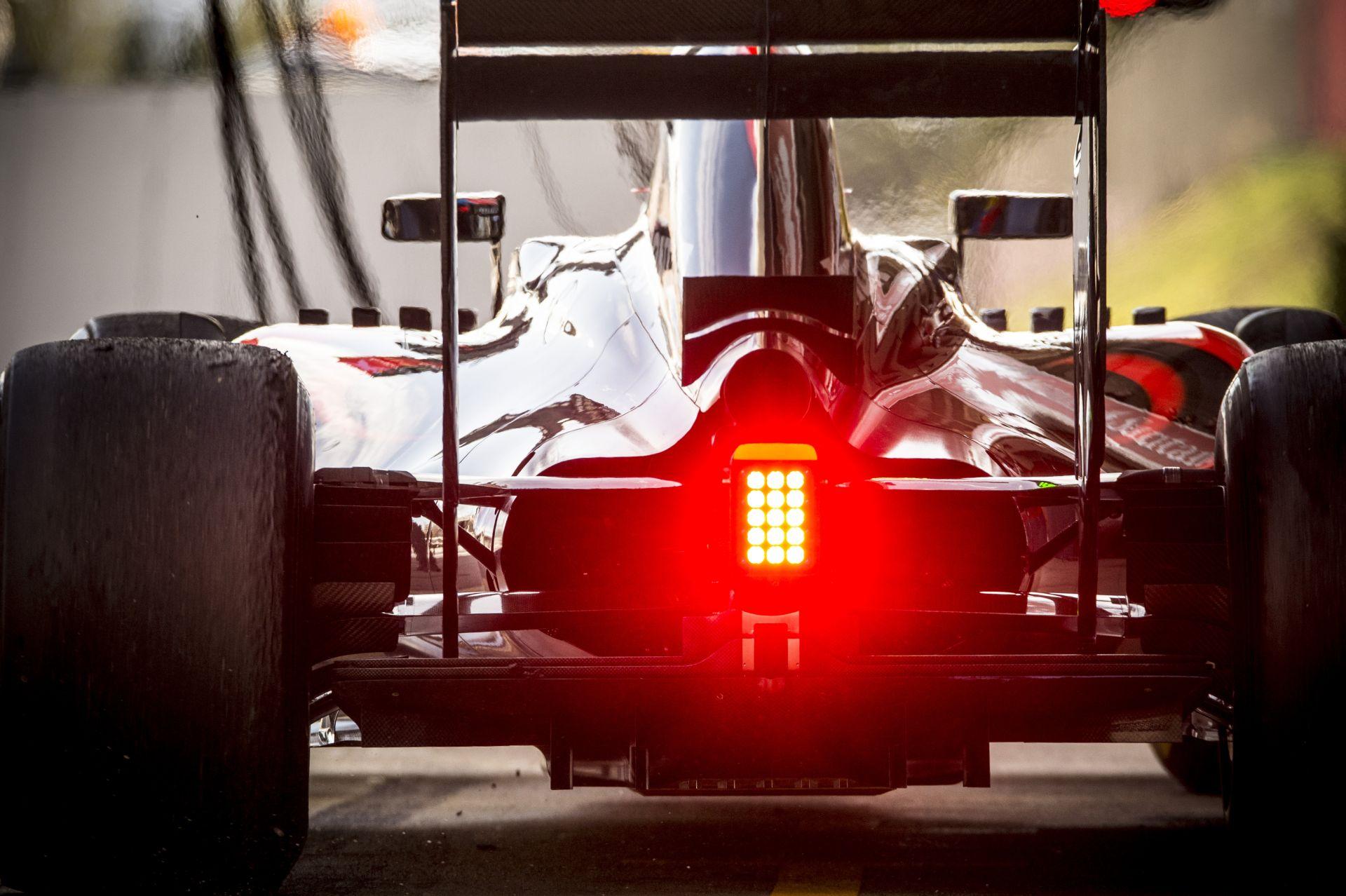 """Lauda: """"2017-ben már harcban lesz a győzelemért a McLaren-Honda"""""""