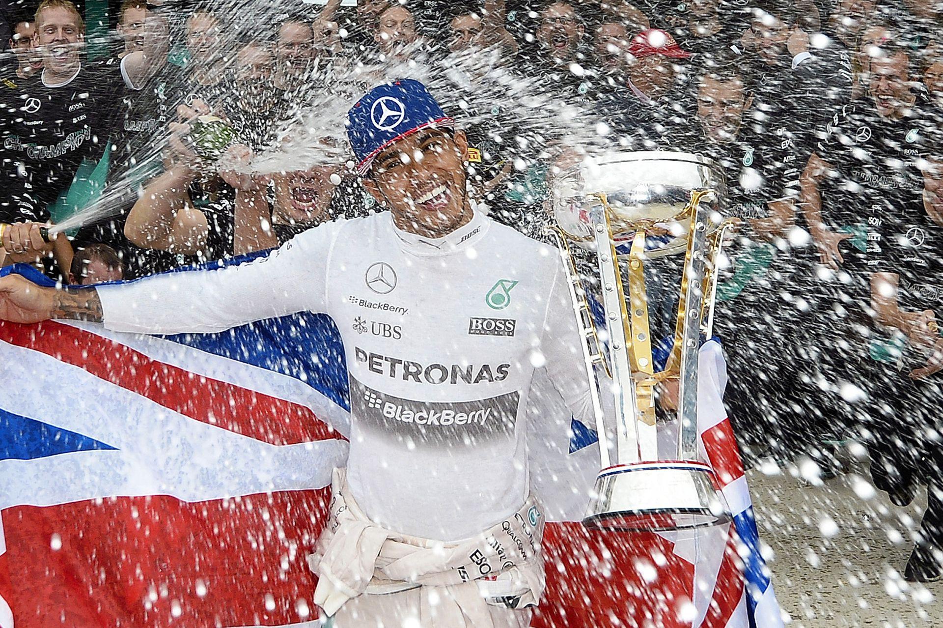 Lauda szerint idén megszakadhat Hamilton sikersorozata a Forma-1-ben!