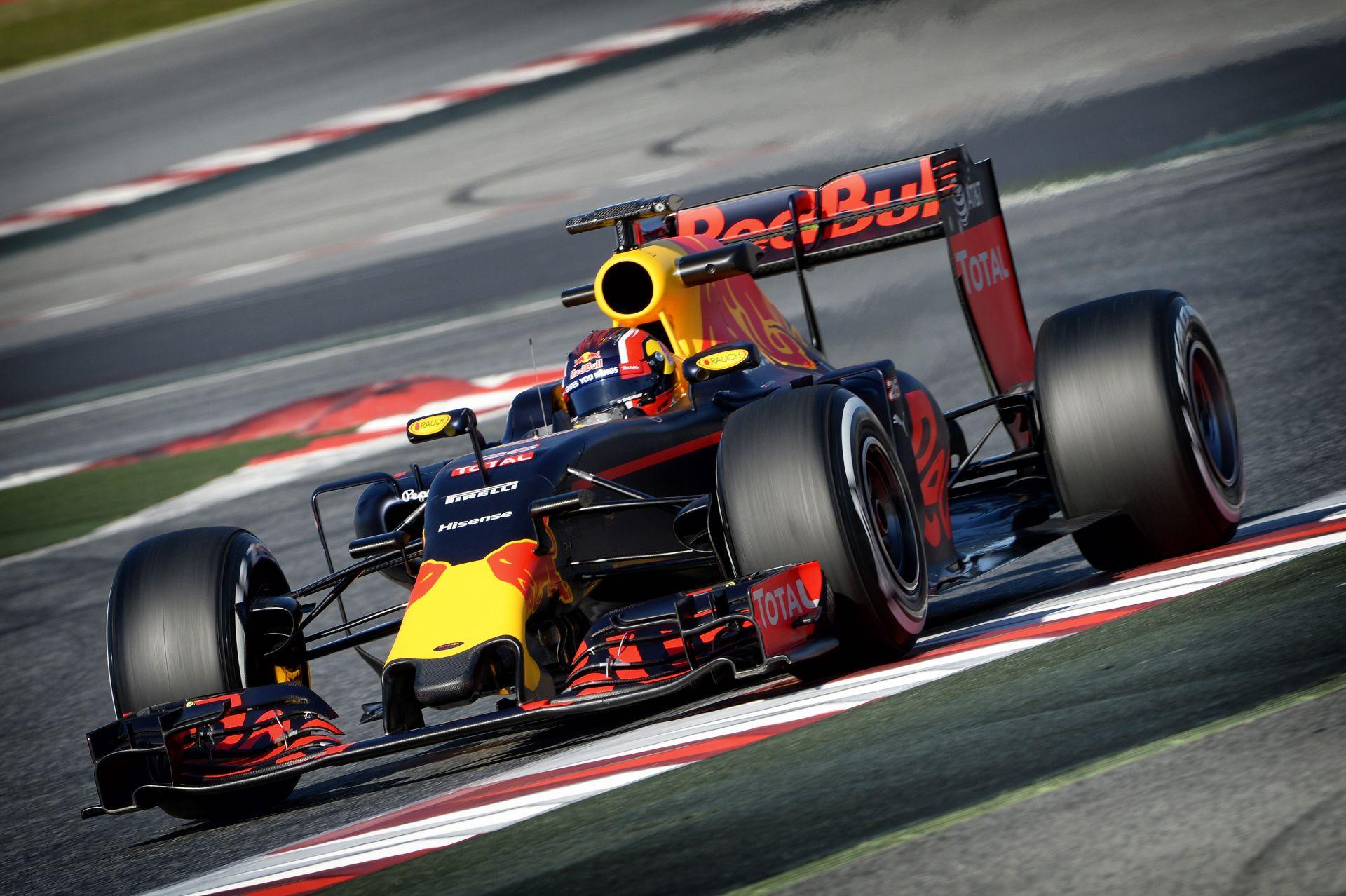 A Red Bull csapatfőnöke megígérte: Bahreinben már a régi időmérőt láthatjuk!
