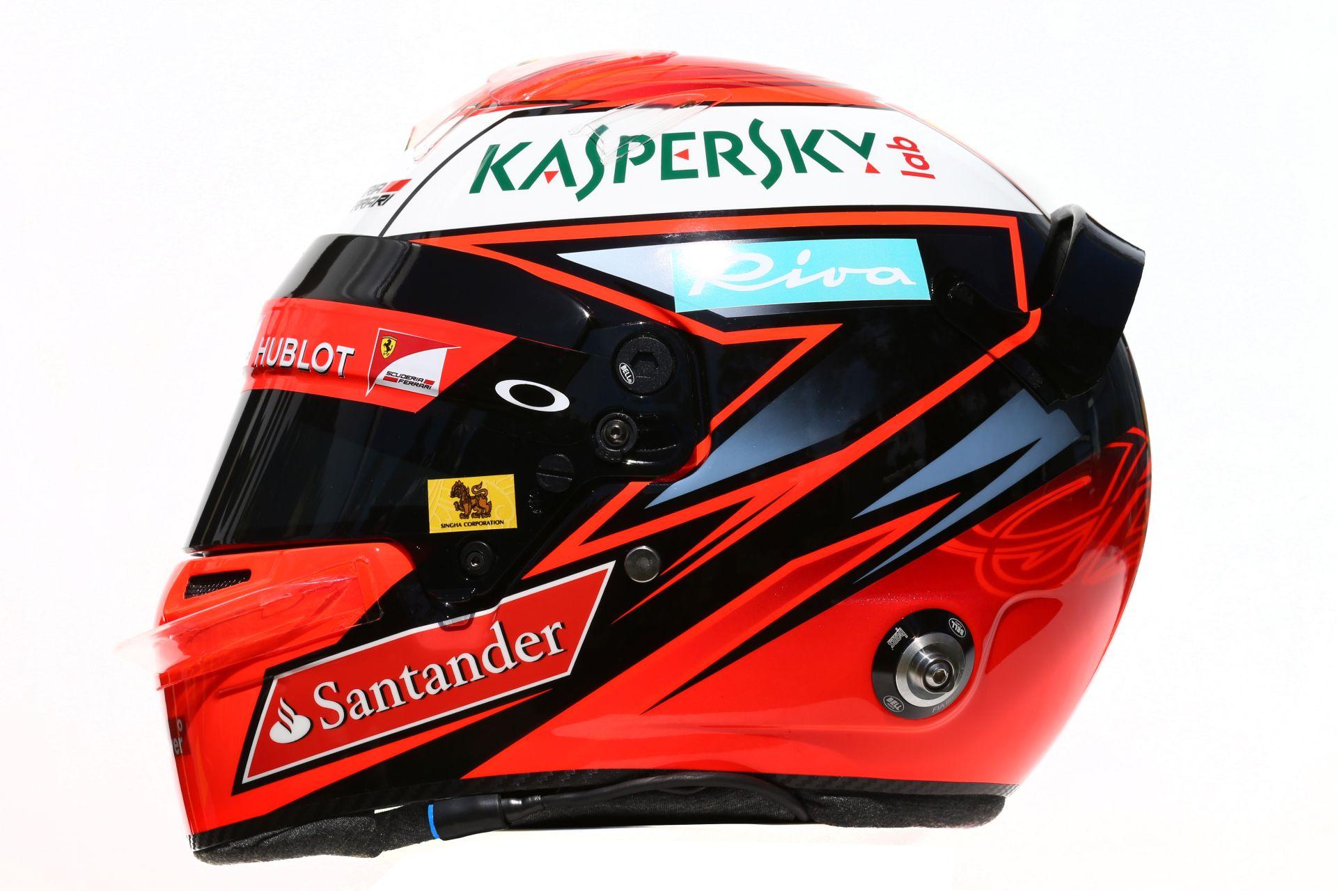 """A Ferrari szándékosan szabotálja Raikkönen versenyeit? Abszurd, de kiábrándító, ami a """"Jégemberrel"""" történik"""