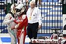 Ha már az F1-es versenyzőknél is betelt a pohár, tényleg nagy a baj