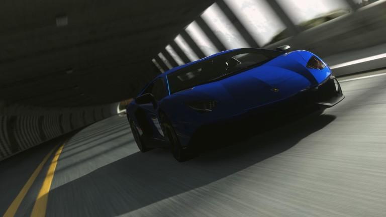 DriveClub vs Forza 6 vs NFS 2015: Lamborghini Aventador