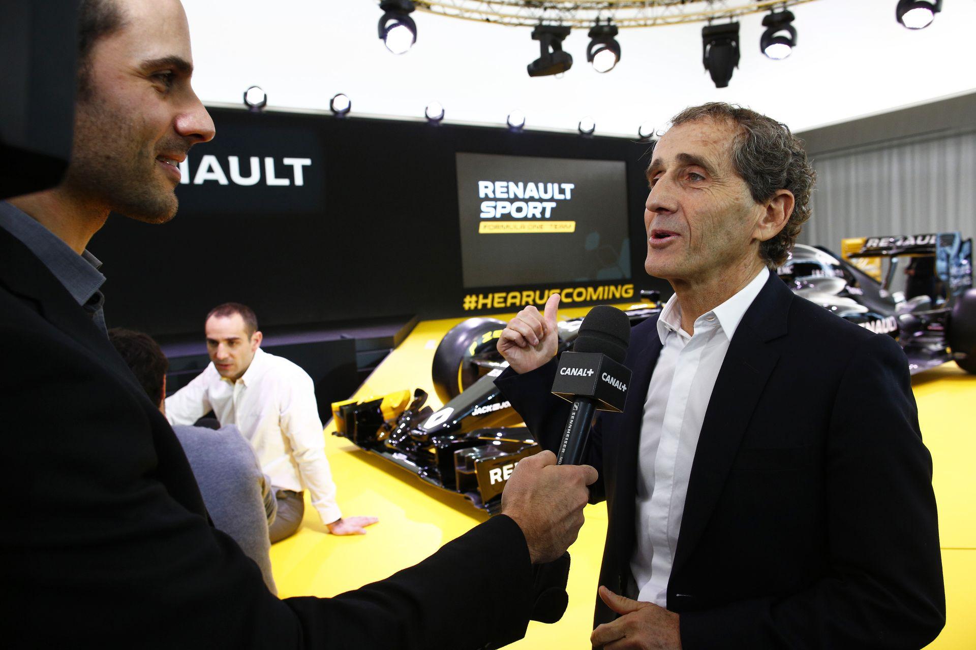 Türelmesnek kell lenni a Renault-val szemben, 9 évre szól a terv