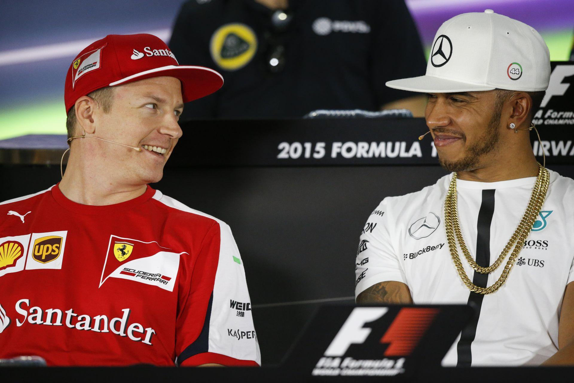 Süket duma, hogy a Ferrari utolérte a Mercedest és idén bajnok lehet az F1-ben?
