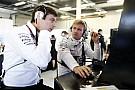 A Mercedes szerint még nem biztos, hogy új szerződést adnak Rosbergnek