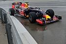 Hivatalos HD videó a Red Bull 2016-os festésének leleplezéséről