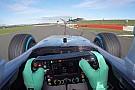 EXKLUZÍV onboardos felvétel a 2016-os F1-es Mercedesről: Rosberg még kommentál is