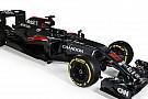 Itt a 2016-os McLaren-Honda, az MP4-31: Alonso és Button új autója
