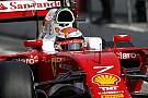 Raikkönen jónak és gyorsnak érzi az új Ferrarit