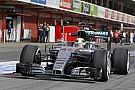 Hamilton csak dicsérni tudja a Mercedest: Bravó!