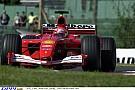 Naná, hogy Michael Schumacherrel kezdjük a 2016-os évet!