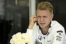 """Magnussen: """"A McLaren túl lassú ahhoz, hogy bármit is nyerjen, így jó hogy mentem"""""""
