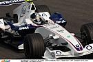 10 éve Monzában: Vettel csapatja neki a BMW-vel