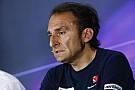 F1-ről DTM-re vált a Sauber F1 Team főmérnöke