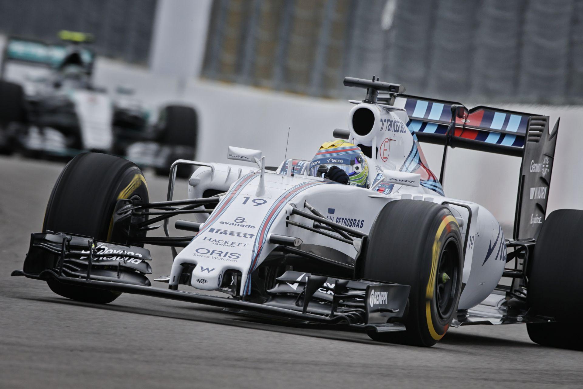 A Williams nagyon fogadkozik: betalálnak az új F1-es géppel?