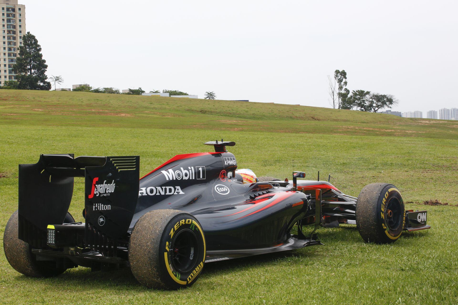 Csoda történt a Hondánál, idén már 223 lóerővel erősebb lesz a V6-os hibrid?